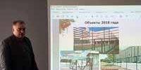 Завод «ПерфоГрад» поможет оградить торговые площадки Leroy Merlin в Подмосковье